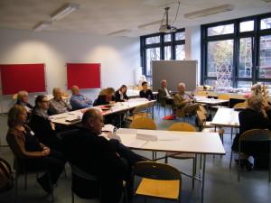 Workshop zu Regionalen Identitäten (Heimatforschung) am Samstag