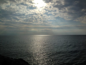 Gedächtnis des Systems – Mit dem Ozean das Klima der Zukunft vorhersagen. Science Espresso mit Prof. Dr. Andreas Hense, Meteorologisches Institut, Universität Bonn